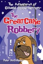 Great Cake Robbery