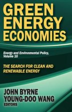 Green Energy Economies