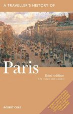 Traveller's History of Paris