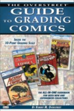 Overstreet Guide to Grading Comics