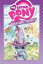 My Little Pony Adventures In Friendship Volume 1