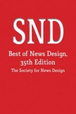 Best of News Design, 35th Edition