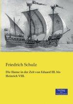 Hanse in der Zeit von Eduard III. bis Heinrich VIII.