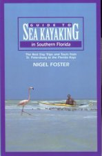 Sea Kayaking in Southern Florida