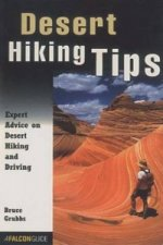 Desert Hiking Tips