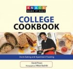 Knack College Cookbook