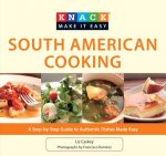 Knack South American Cooking