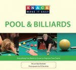 Knack Pool & Billiards