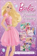 Barbie Princess Storybook Treasury
