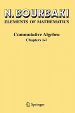 Commutative Algebra. Chapt.1-7