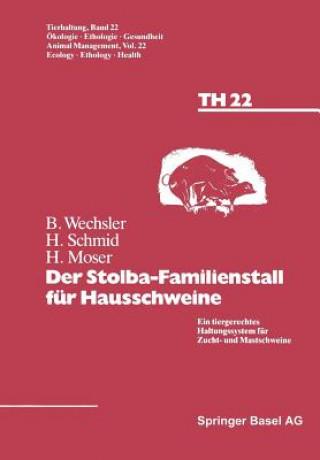 Der Stolba-Familienstall Fur Hausschweine