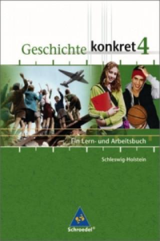Schülerband, Ausgabe Schleswig-Holstein