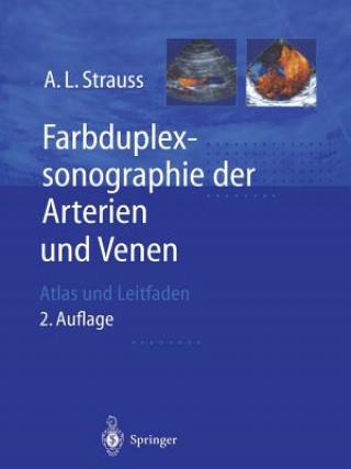 Farbduplexsonographie der Arterien und Venen, 1