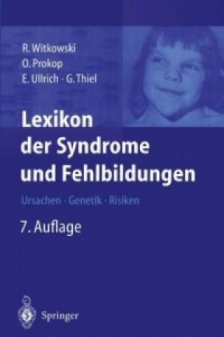 Lexikon der Syndrome und Fehlbildungen