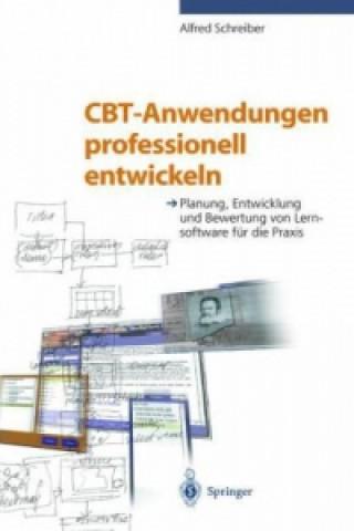 CBT-Anwendungen professionell entwickeln, 1