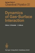 Dynamics of Gas-Surface Interaction, 1