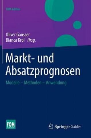 Markt- Und Absatzprognosen