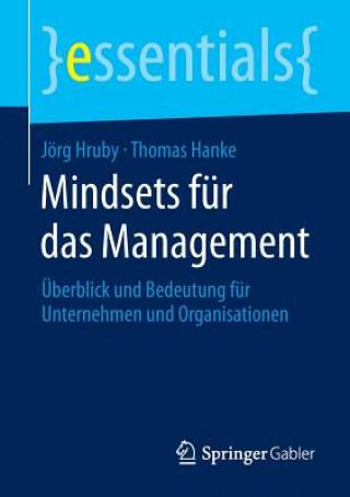 Mindsets F r Das Management