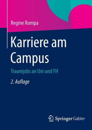 Karriere Am Campus