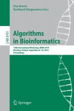 Algorithms in Bioinformatics, 1