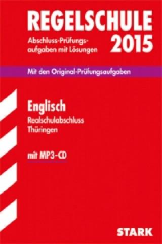 Englisch, Realschulabschluss Thüringen