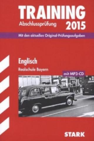 Englisch, Realschule Bayern