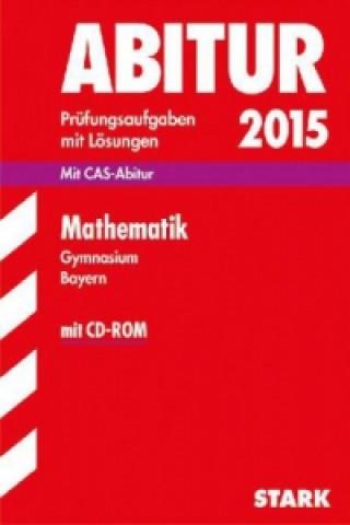 Mathematik, Gymnasium Bayern