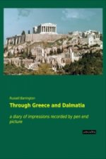 Through Greece and Dalmatia