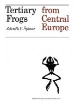 Tertiary Frogs from Central Europe, 1