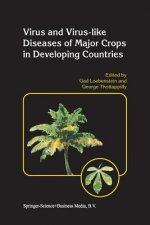 Virus and Virus-like Diseases of Major Crops in Developing Countries, 2