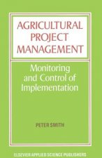 Agricultural Project Management, 1