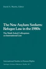 The New Asylum Seekers: Refugee Law in the 1980s, 1
