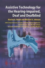 Assistive Technology for the Hearing-impaired, Deaf and Deafblind, 1
