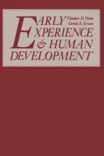 Early Experience and Human Development, 1