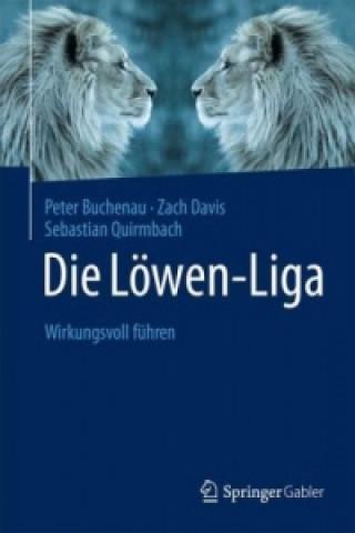Die Lowen-Liga: Wirkungsvoll fuhren