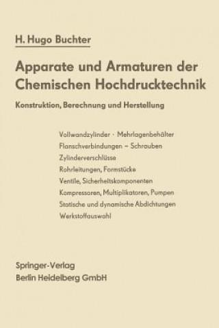Apparate und Armaturen der Chemischen Hochdrucktechnik, 1