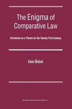 Enigma of Comparative Law