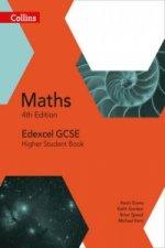 GCSE Maths Edexcel Higher Student Book