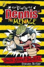 Diary of Dennis the Menace: bash Street Bandit
