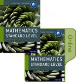 IB Mathematics Standard Level Print and Online Course Book Pack: Oxford IB Diploma Programme