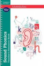 Sound Phonics Teacher´s Resource Book