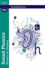 Sound Phonics Rhymes for Reading