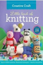 Little Land of Knitting