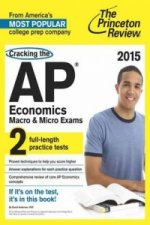 Cracking the AP Economics Macro and Micro Exams
