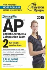 Cracking the AP English Literature and Composition Exam