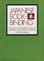 Japanese Bookbinding