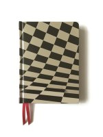 Checkerboard (Contemporary Foiled Journal)