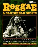 Reggae and Carribean Music
