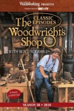 Classic Woodwright's Shop Season 30