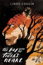 Boy with the Tiger's Heart